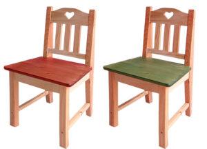 原木餐椅02