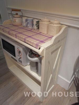 原木餐櫃17
