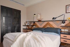 床頭壁板42