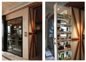 廚房側拉櫃02