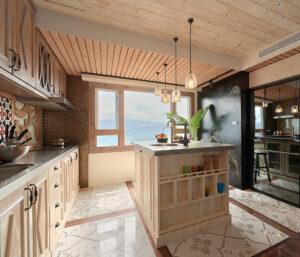 廚房天花設計08