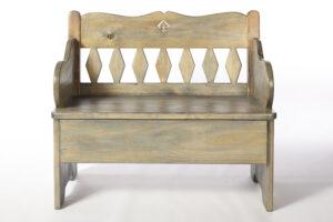 收納餐椅15