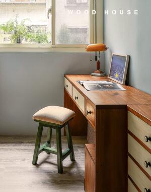 書桌小椅28