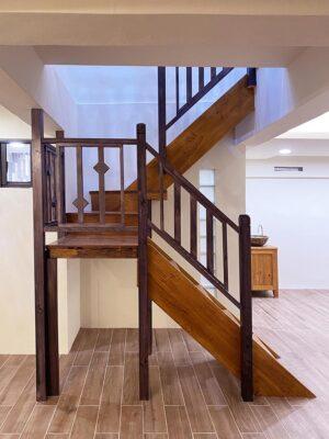 木樓梯37