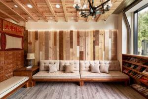 木空間壁面06