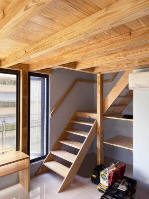 木結構夾層35