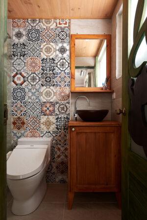 花磚衛浴設計36