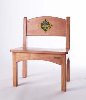 鄉村風餐椅05