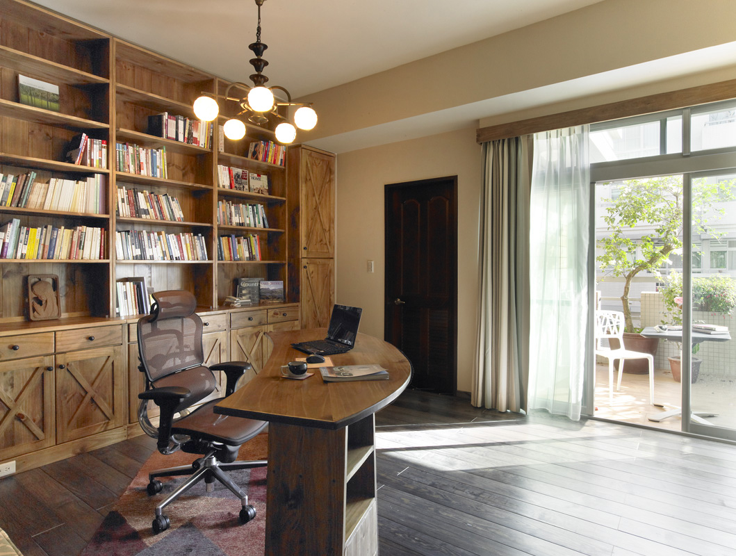 木空間書房